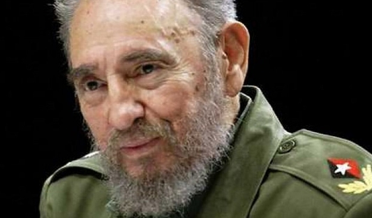 Rumores en las redes sociales acerca de la muerte de Fidel castro