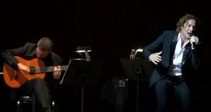 David Bisbal presentará dos espectaculares conciertos acústicos en Canadá