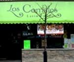 Los Comales, Restaurante – categoría: servicios