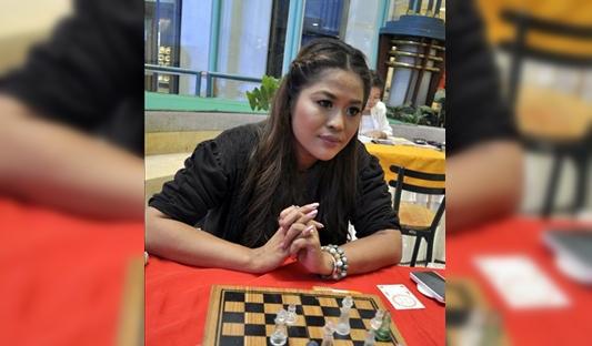 meramal dengan papan catur