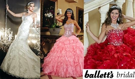 524807f5b Ballette s la tienda de las quinceañeras en London