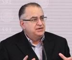 El embajador de México en Canadá, Francisco Suárez Dávila. EFE/Archivo