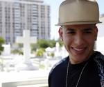En la imagen, el reguetonero puertorriqueño Daddy Yankee. EFE/Archivo