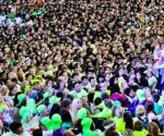 La Universidad de Western rompe record de estudiantes de primer año