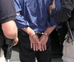 Rubén Reyes es el autor confeso de la muerte en enero de 2014 de tres miembros de su misma banda, desplazados de la jefatura acusados de quedarse con 60.000 dólares y cuestionados por sus decisiones, informó el FBI. EFE/Archivo