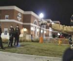 El policía que mató a un joven negro en Ferguson (EEUU) queda libre sin cargos