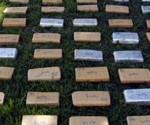 La Policía incautó cinco kilogramos de cocaína, 2,7 kilogramos de éxtasis (MDMA), equipo para procesar narcóticos así como armas y munición. EFE/Archivo