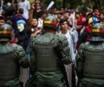 Un comunicado de la Fiscalía indica solo que el adolescente participaba en una manifestación en el sector Barrio Obrero de San Cristóbal, en el estado de Táchira. EFE/Archivo