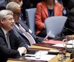 El primer ministro canadiense, Stephen Harper (i). EFE/Archivo