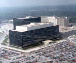 Fotografía sin fechar cedida por la Agencia de Seguridad Nacional (NSA) que muestra una vista aérea de la sede de la NSA en Fort Meade, Maryland, Estados Unidos. EFE