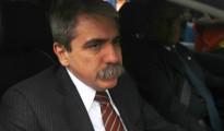 El jefe de Gabinete del Ejecutivo argentino, Aníbal Fernández. EFE/Archivo