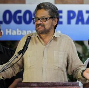 """Los investigadores sostienen que desde el 10 de marzo se registraron, además de las acciones antes descritas, """"13 combates con participación de las FARC. EFE/Archivo"""