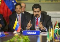 En la imagen, el mandatario venezolano, Nicolás Maduro. EFE/Archivo