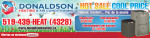 Donaldson Heating and Air Conditioning
