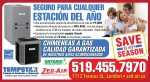 Zed-Air Heating & Air Conditioning