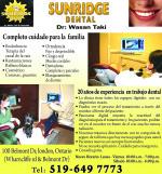 Sunridge Dental
