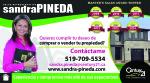 Sandra Pineda