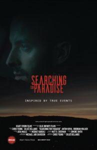 Afiche de la pelicula Searching for Paradise