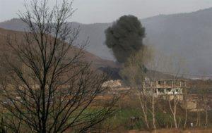 La explosión ha causado un muerto y cinco heridos. EFE/Archivo