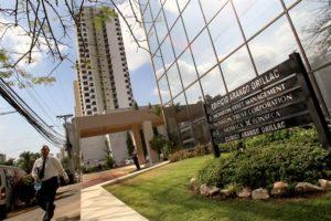 Vista general de la cede de la firma de abogados Mossack Fonseca, en la ciudad de Panamá (Panamá). EFE/Archivo