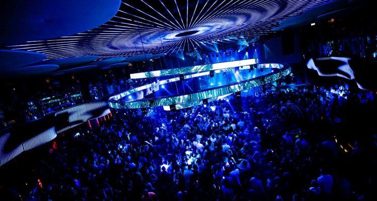 Club nocturno mujer drogas en Alcobendas