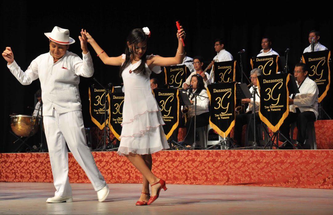 de1369777 Cuba celebra los 138 años del Danzón