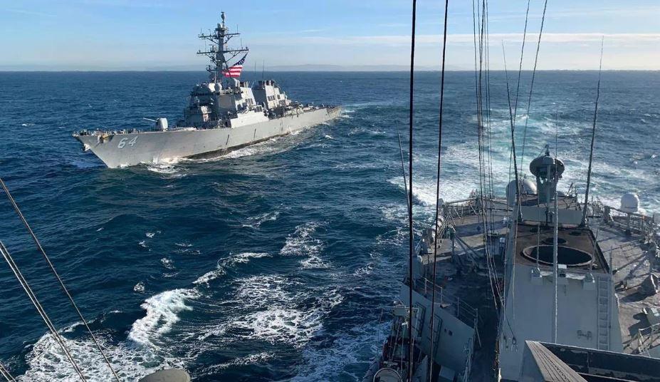 Trump: desplegará buques de la armada norteamericana frente a ...