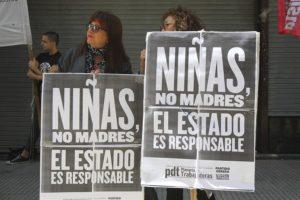 Latinoamérica, la única región del mundo con ascenso de los embarazos en menores