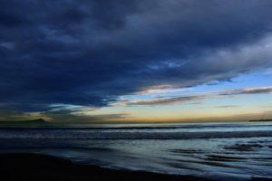 Se forma la tormenta tropical Odalys en el Pacífico mexicano